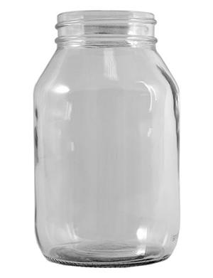 32 oz Flint Economy Jar 70-450CT